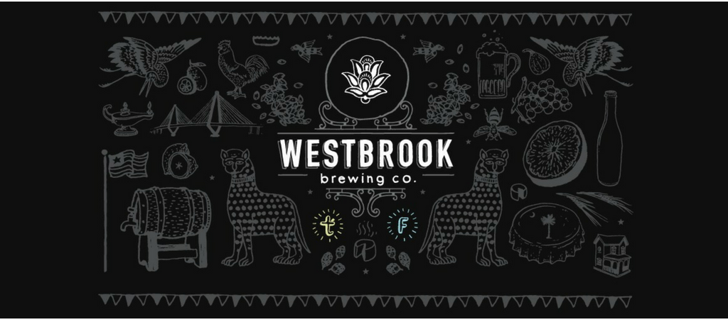 Westbrook brewing feature image