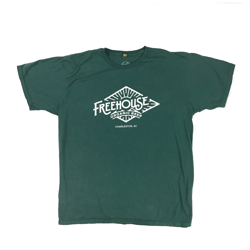 'Freehouse Logo' T-Shirt