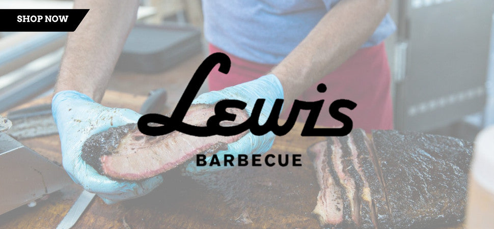 Lewis Barbeque