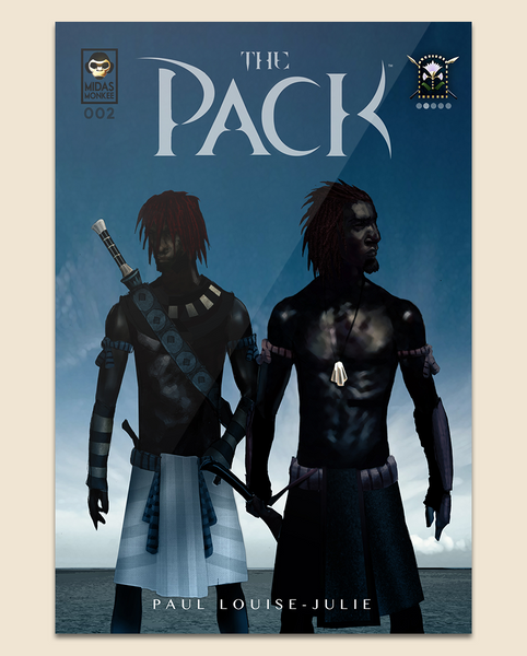 The Pack Vol 2: Brothers Out of Bond