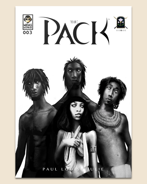The Pack 003
