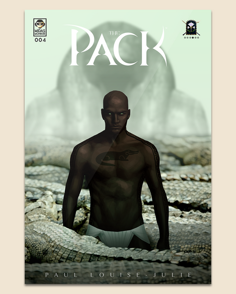 The Pack 004