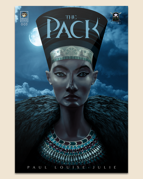The Pack 005