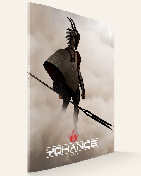 Yohance: The Ekangeni Saga