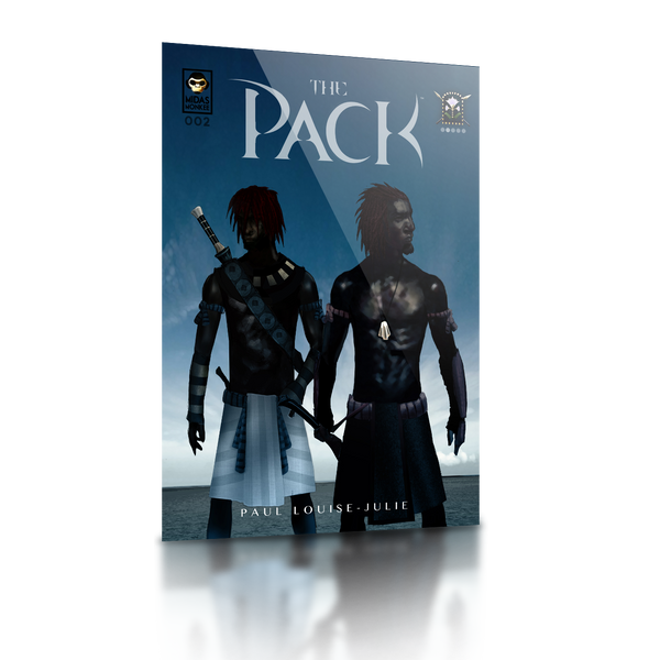 The Pack 002 (Digital)