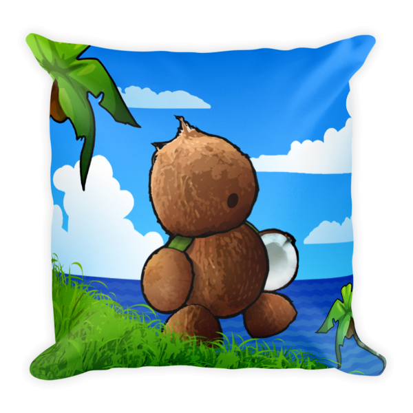 Ti Coco Pillow