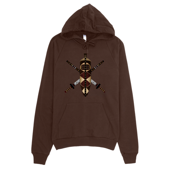 Mossi Crest Hoodie