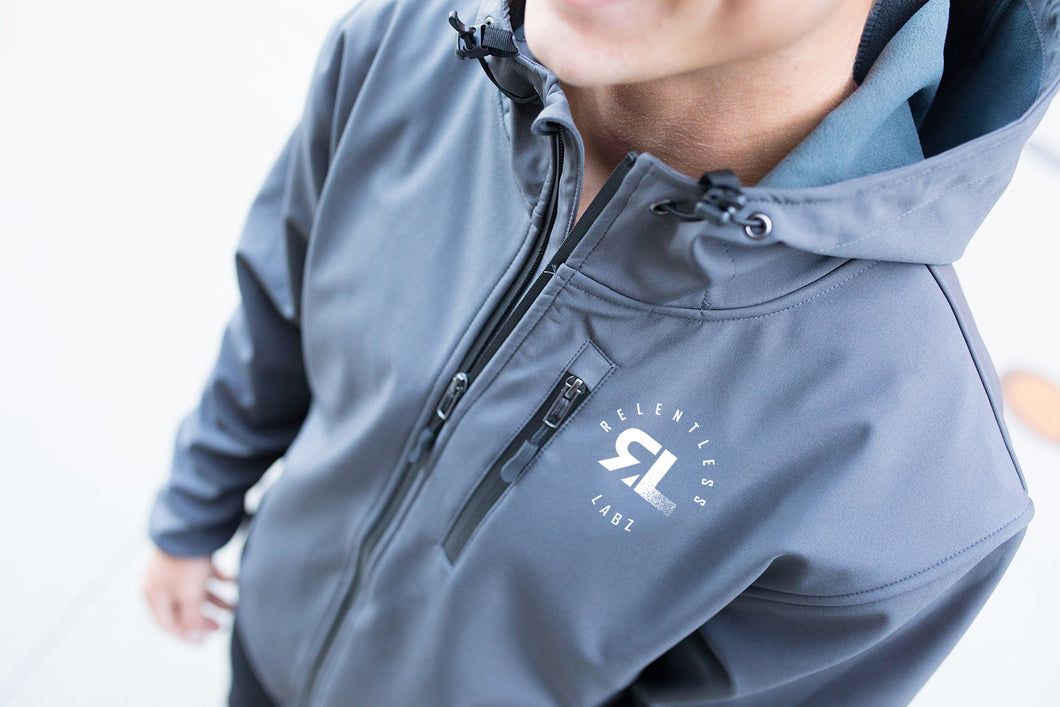 RL POLY TECH WATER/WIND RESISTANT