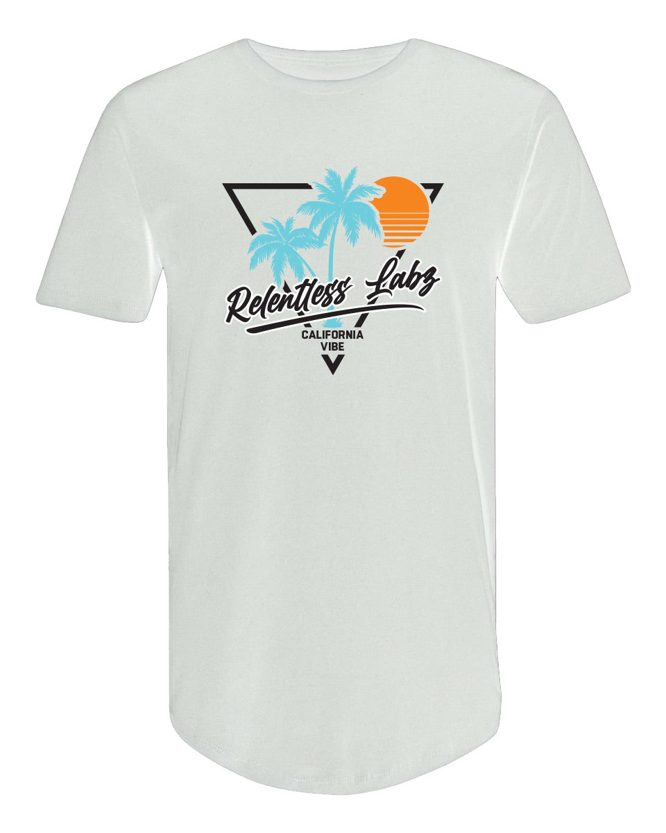 Relentless Labz: California Vibe T Shirt