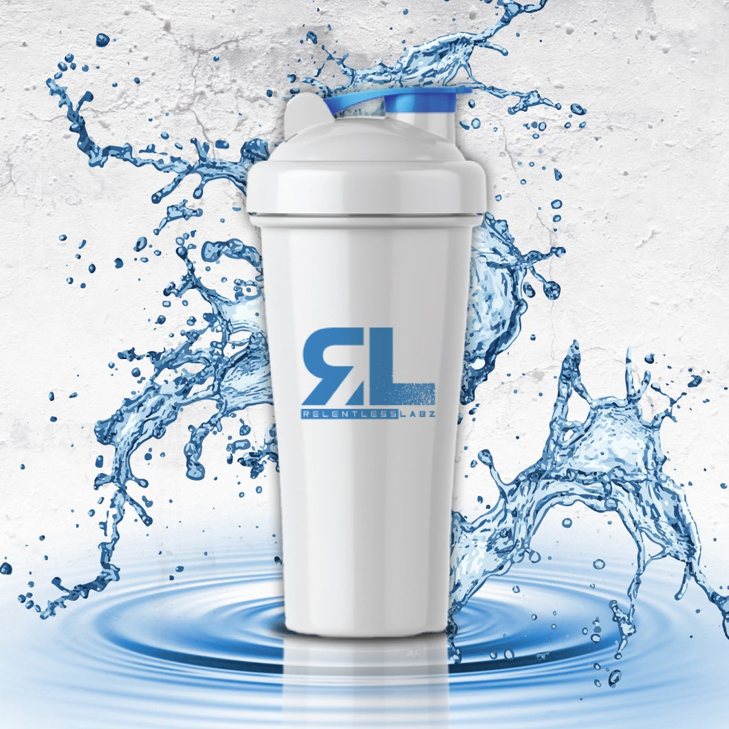 Relentless Labz: Shaker Bottle
