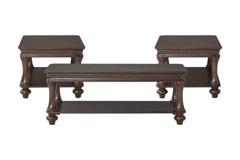 Hughes 17200-13 3PK Occasional Table