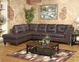Hughes 2500 Sectional 2 PCS