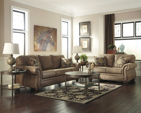 Ashley 31901 Larkinhurst  Sofa & Loveseat Earth