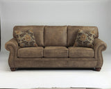 Ashley 3190135 / 3190138  Larkinhurst  Sofa & Loveseat Earth