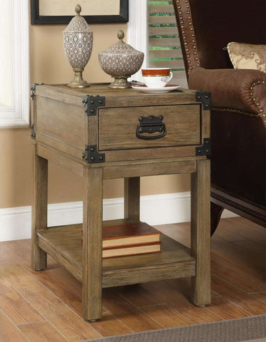 Coast to Coast 67457 Chairside table