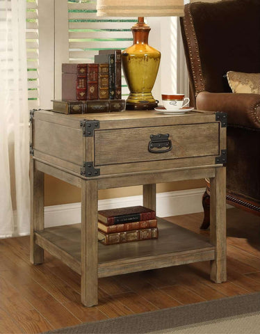 Coast to Coast 67515 End Table