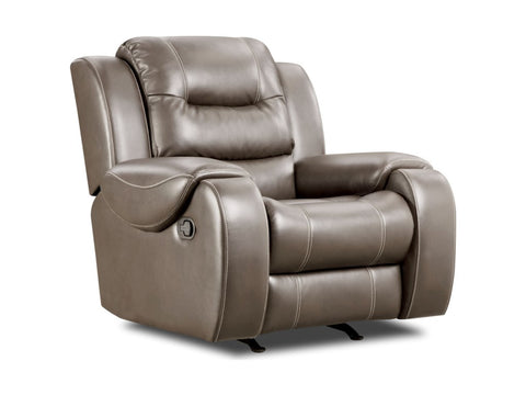 Corinthian 71407-10 Recliner Jamestown Smoke