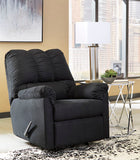 Ashley 7500 Darcy Recliner