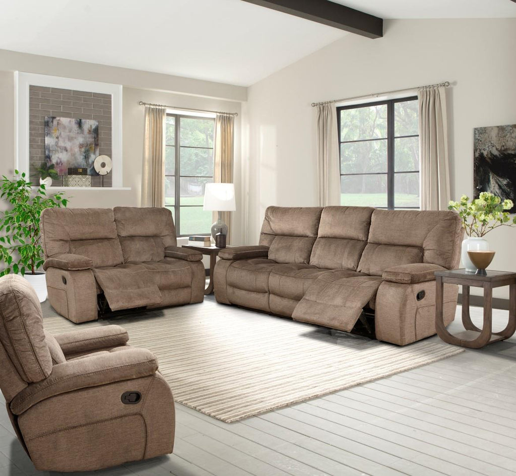 reclining slipcover couch dual sofa taupe denim rcl sf twill sure recliner product farmhouse fit