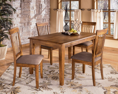 Ashley D199-25 Dining Height Berringer