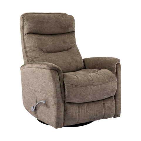 Parker House MGEM#812GS Gemini Swivel Glider Recliner