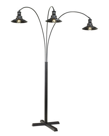 Ashley  L725059 Sheriel Floor Lamp