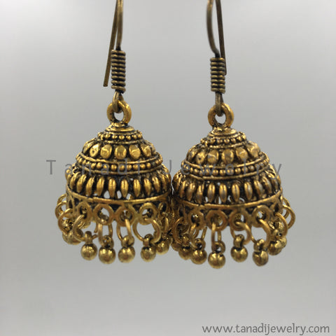 Golden Earrings - 1