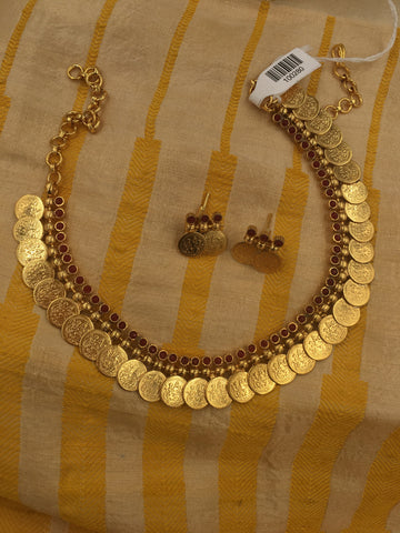 Child necklace - 2 colors Available