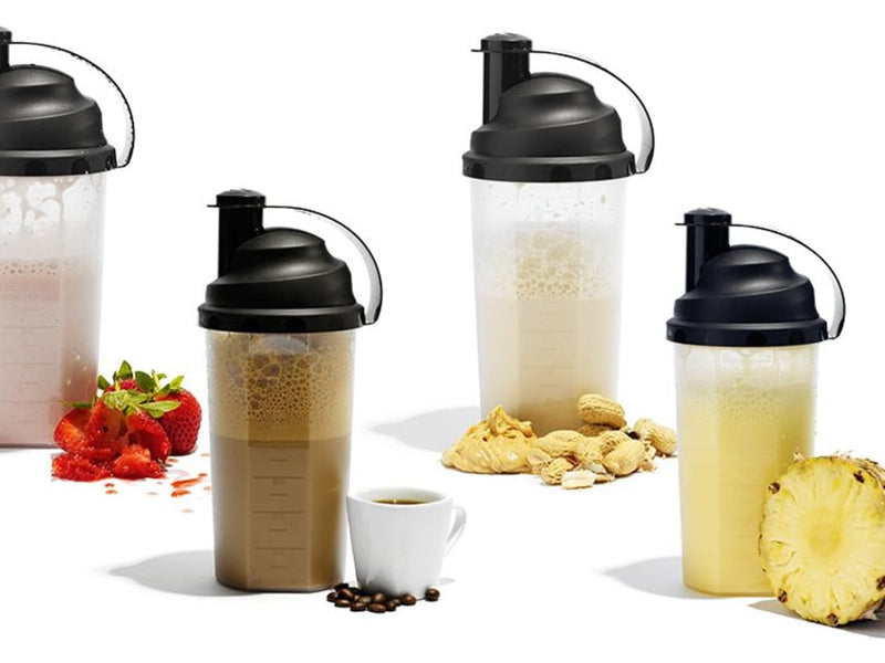 20 Delicious Protein Shake Recipes