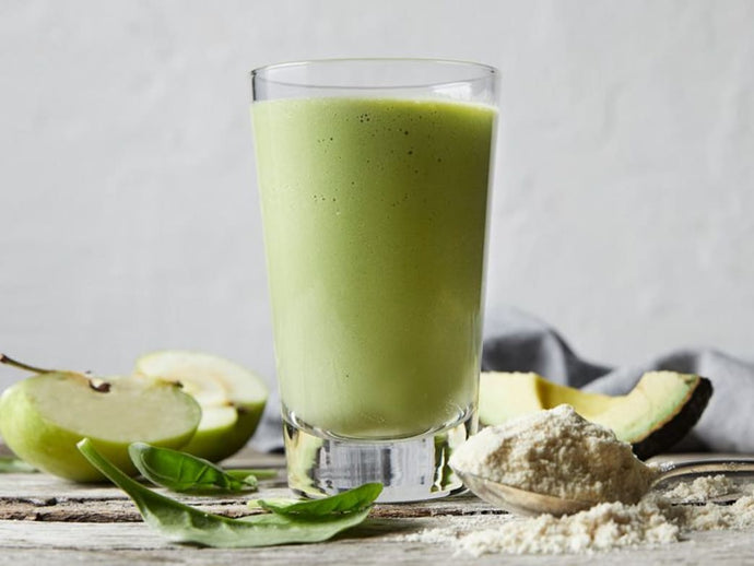 Upgrade Your Post-Workout Smoothie With This Chris Hemsworth-Approved Recipe