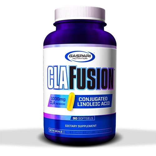 Gaspari New product CLA Fusion available now! ギャスパリ新製品CLA発売!