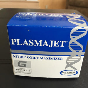 Legendary Plasmajet is coming back in August!