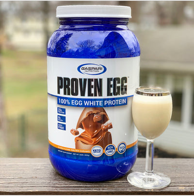 Egg White Protein Vs. Whey Protein: Which One Wins? エッグプロテインvsホエイプロテイン!