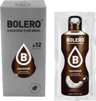 Bolero Essential Hydration
