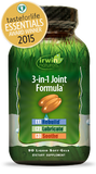 Irwin Naturals 3 in 1 Joint Formula