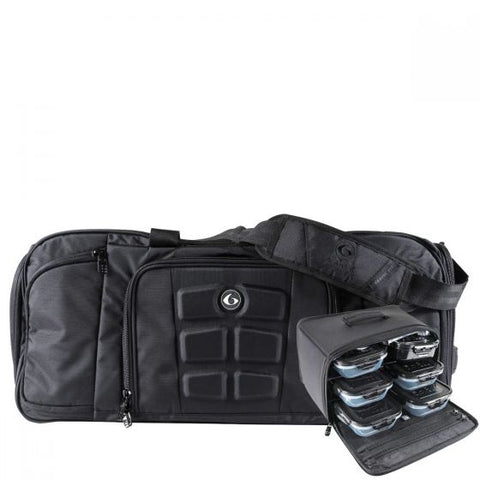 6 Pack Bag BEAST DUFFLE