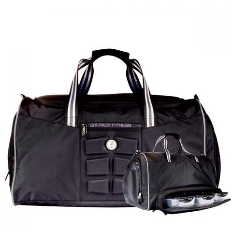 6 Pack Bag MERC DUFFLE