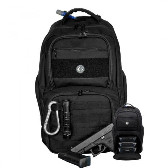 Operator Backpack