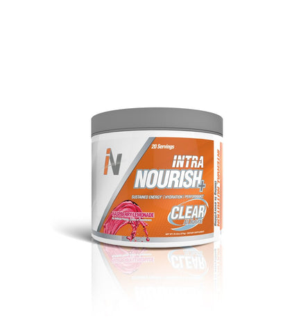 Intra Nourish Plus Clear