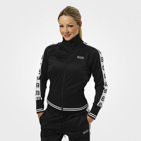 BETTER BODIES TRINITY TRACK JACKET