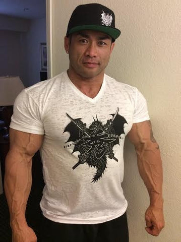 Unleash The Dragon T-Shirt