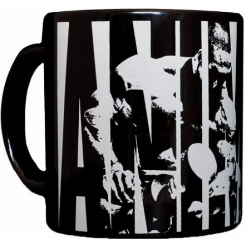 Animal Pak Coffee Cup