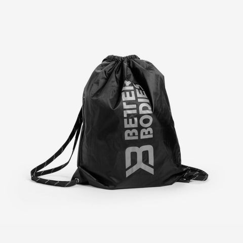 Stringbag BB, Black/grey