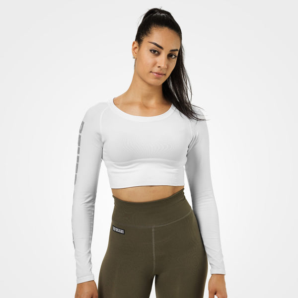 Bowery Cropped LS