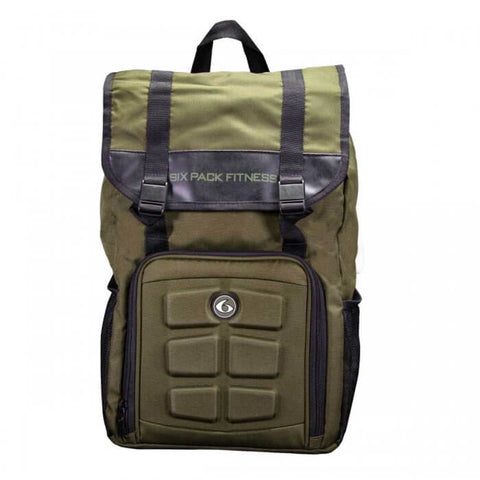 6 Pack Bag COMMUTER BACKPACK