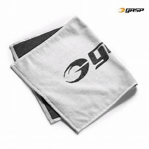 GASP Towel (Not for sale)