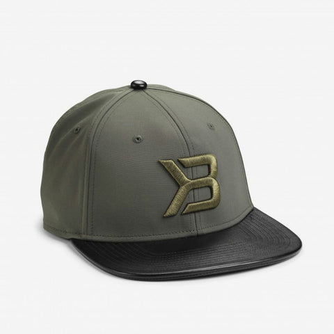 Better Bodies Harlem Flat bill Cap
