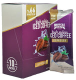 Muscle Cheff High Protein Ice Coffee (10packet/box)