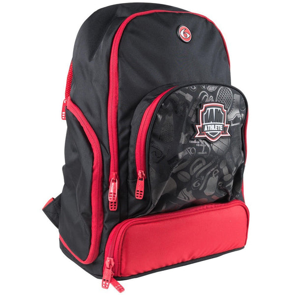 6 Pack Bag Kid Backpack