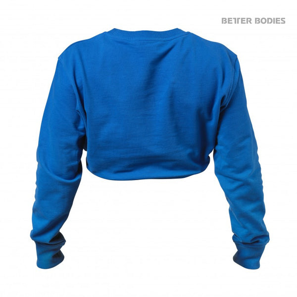 Better Bodies Madison Cropped Long Sleeve